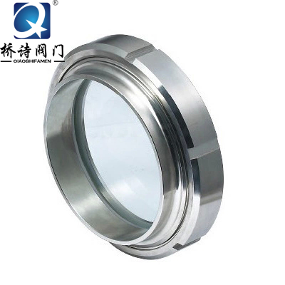 304 stainless steel sanitary union food grade welding flange endoscopy endoscopy endoscopy union endoscopy