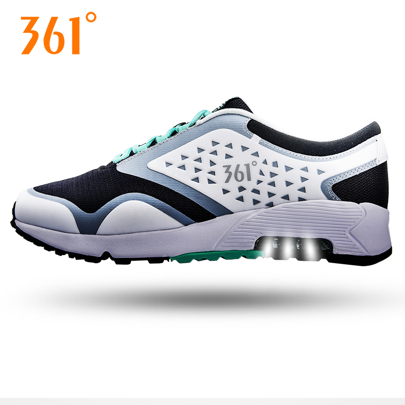 361 degrees shoes men's 2016 summer new 361 running shoes men casual shoes sport shoes cushion cushioning running shoes cj
