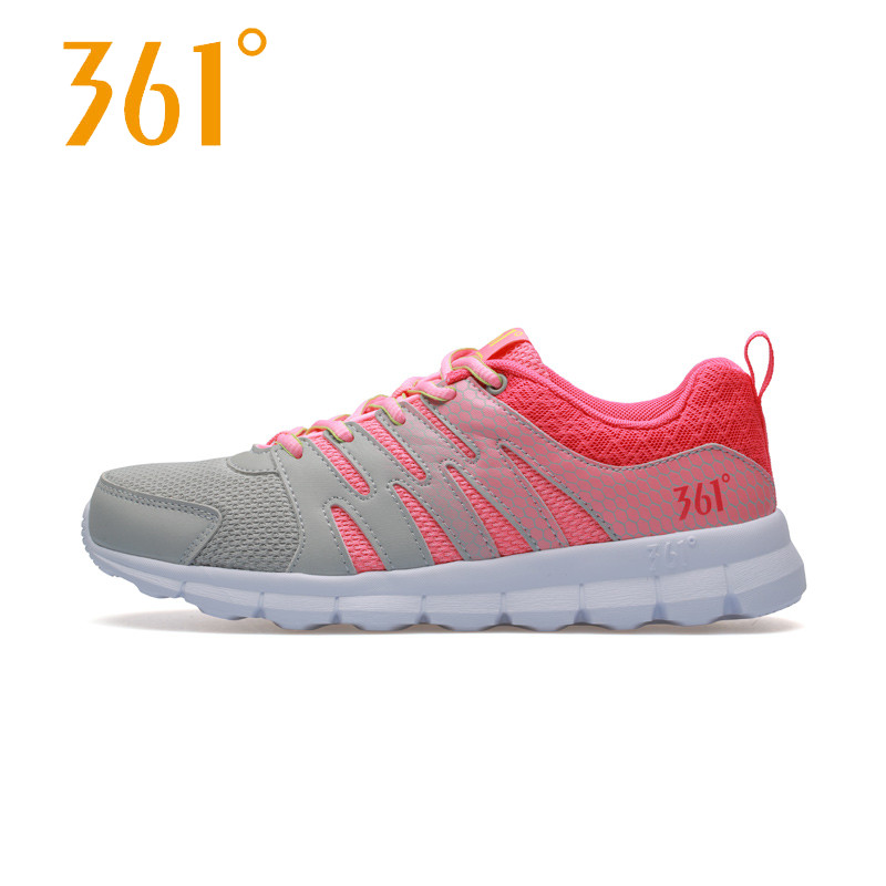 361 degrees shoes running shoes 2016 spring new 361 sports shoes cushioning wear and sports shoes women running shoes