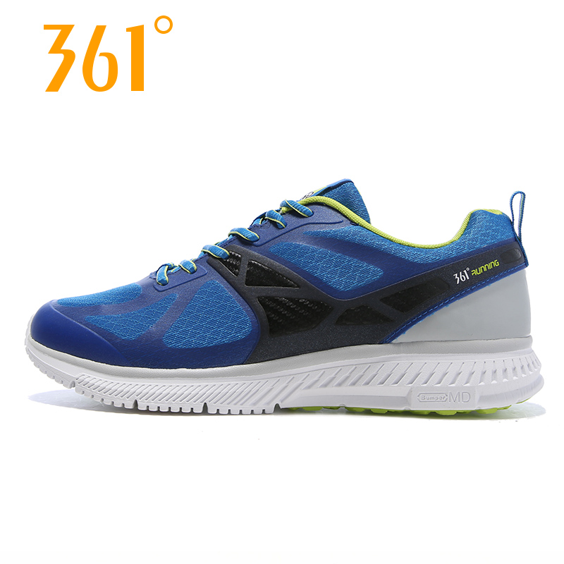 361 degrees shoes running shoes mesh shoes men's 2016 spring new lightweight breathable mesh sports shoes men running shoes 361