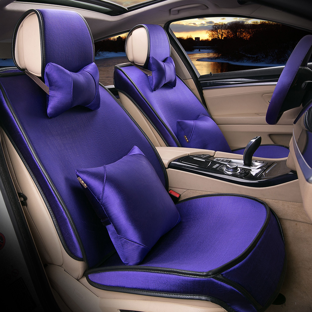 3d full package upscale custom car special car seat cover seat cover dongfeng fengshen a60 h30 s30 car seat cover