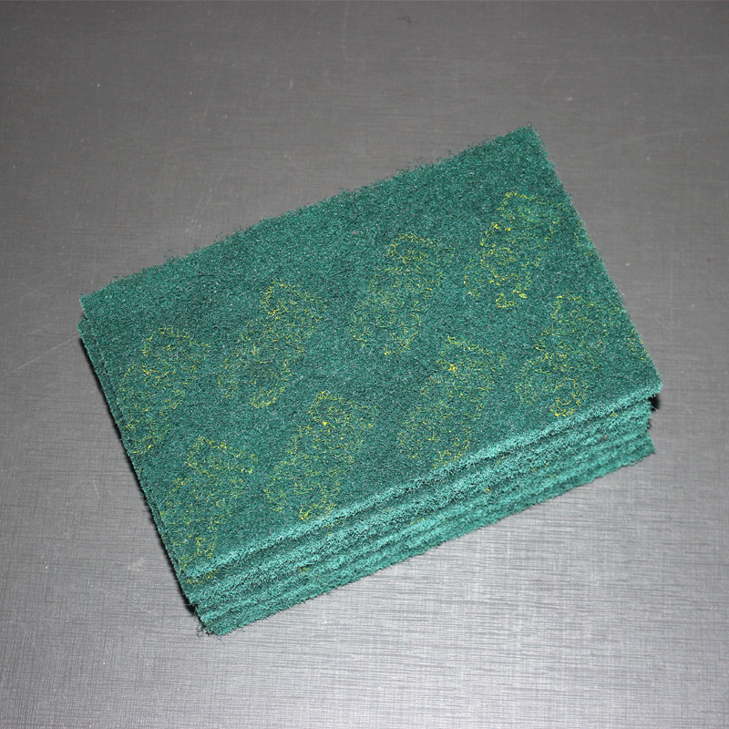 3m8698 industrial scouring pad polishing cloth cloth 150*230mm brushed brushed metal deburring rust cloth
