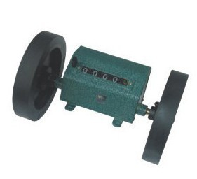 5 z96-f rolling/counter roller textile marchinery meter thermometer measured the length of the code is