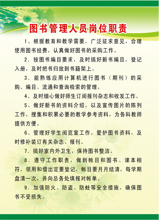 729 posters printed photo printing 358 3 library school library system manager officer responsibilities