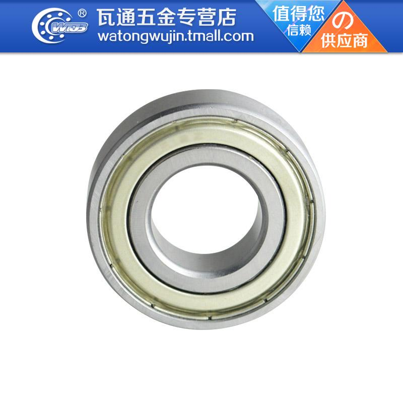 80026 miniature bearings deep groove ball bearings 626zz size: 6*19*6mm bearing steel bearings