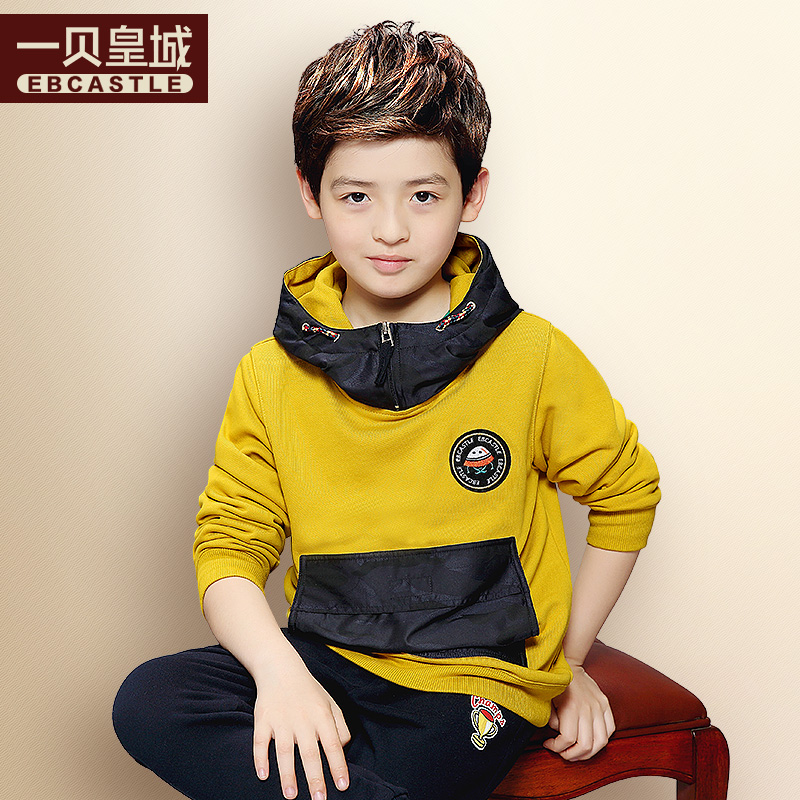 A bay imperial kids boys coat spring and autumn influx of hedging sweater 5 big virgin men's 7 spring 10 boys 12 years old
