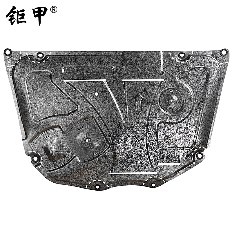 A huge apply to paragraph 2016 audi q3 q5 a4l a6l a7 a5 s5 engine skid plate