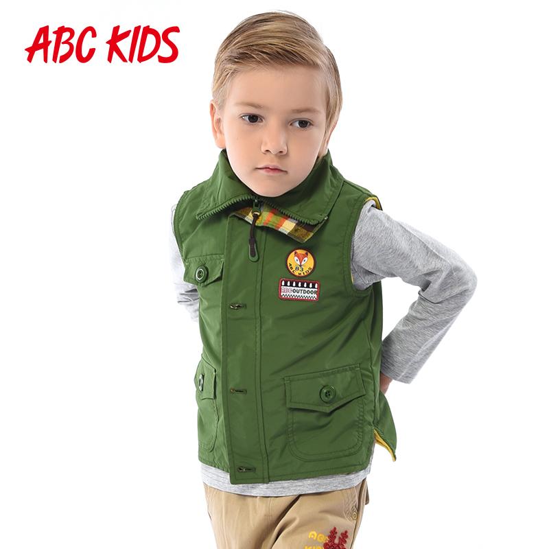 569e346e4 China Kids Vest Coat