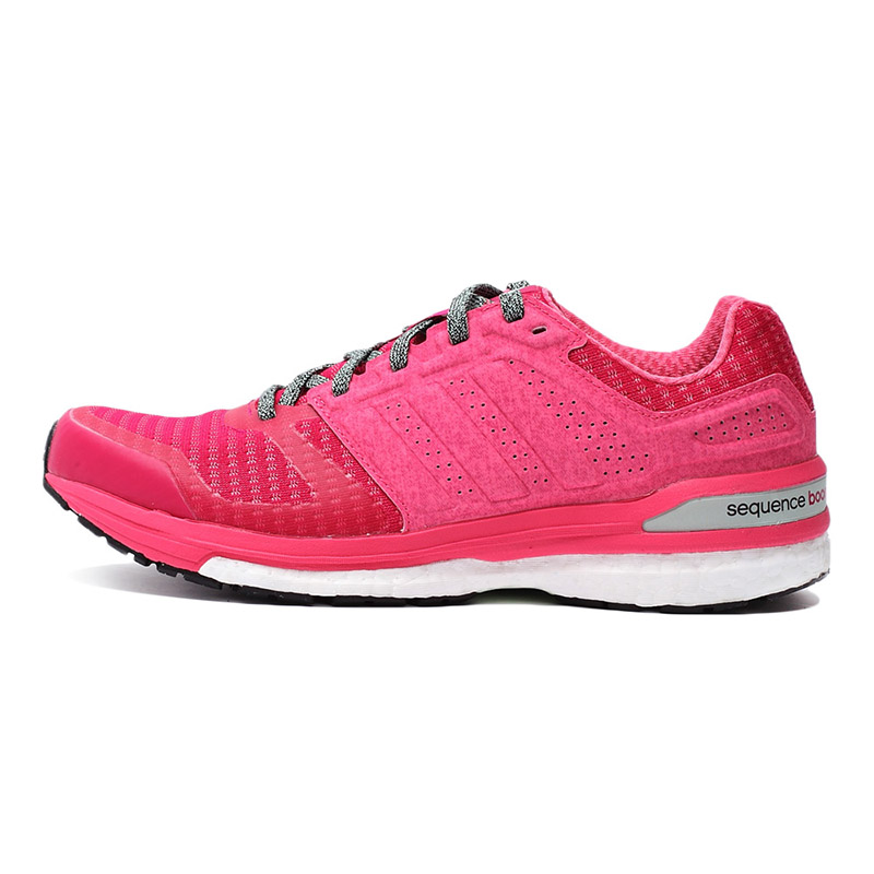 Adidas/adidas 2015 new fall shoes sneakers running shoes boost through the gas B33450