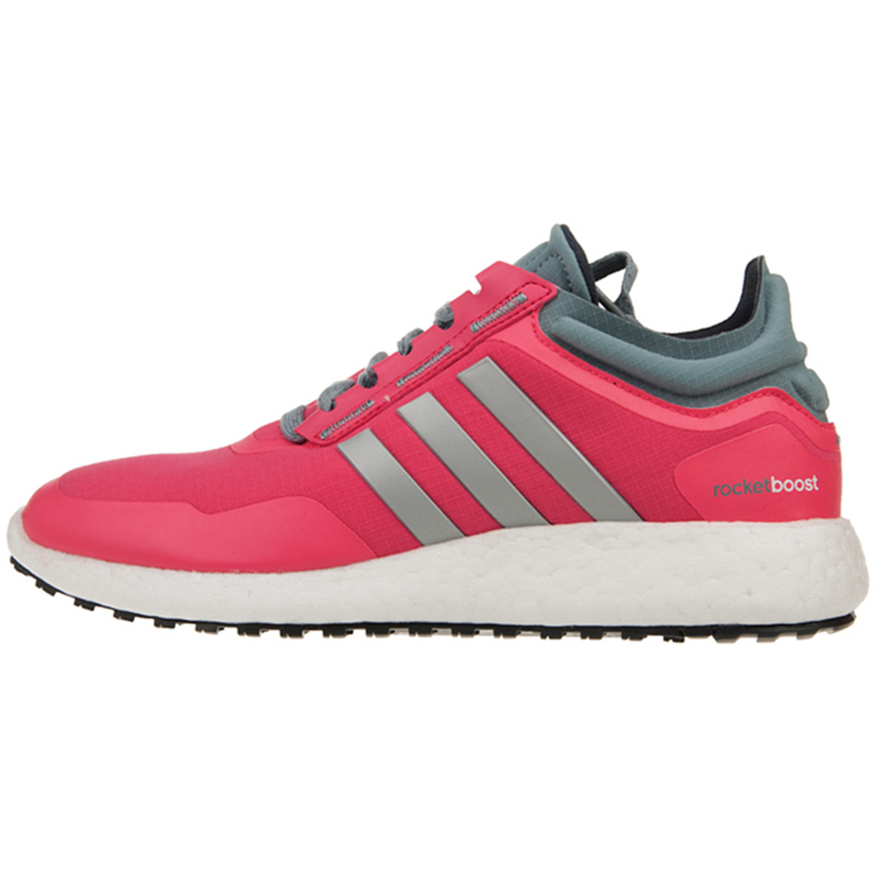 Adidas/adidas 2015 winter women's shoes wear and cushioning running shoes sneakers boost s 83062