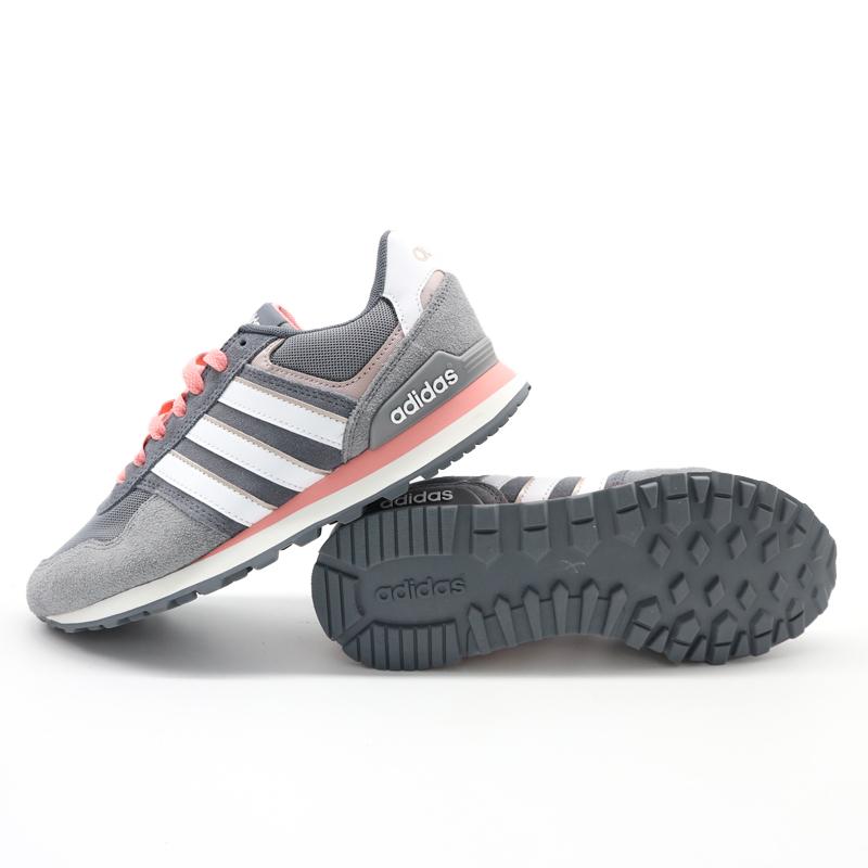 046ca3f914 ... ireland get quotations adidas adidas neo 10 k w 16 autumn new womens  classic retro casual shoes ...