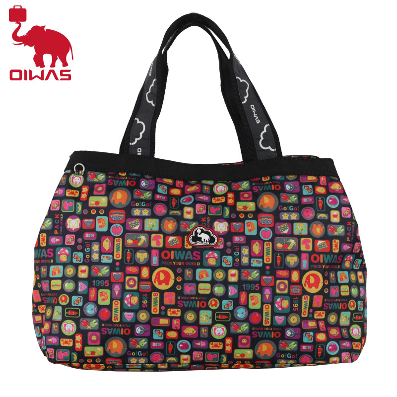 Ai shi oiwas 2014 bag zipper pocket cell phone pocket bag handbags satchel bag lady dream odd 5313
