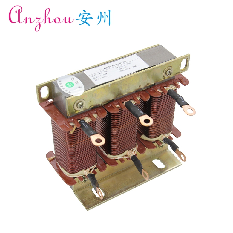 All copper 0.75kw inverter speed controller 8a output reactor outlet pressure drop 1%