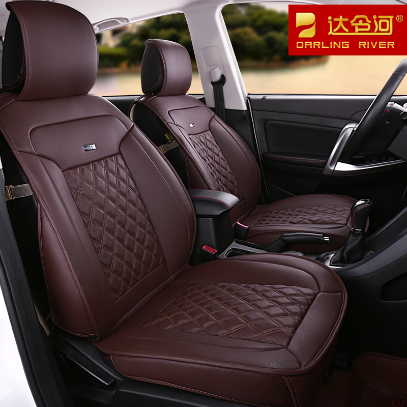 All inclusive four seasons special seat cover gx400 7 dodge cool granville new jmc yusheng new s350 suv car seat cushion leather