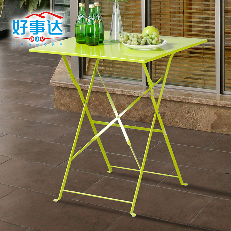 China Folding Metal Bench, China Folding Metal Bench Shopping Guide ...