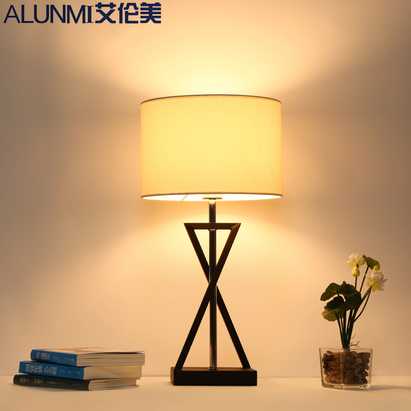 American country creative decorative floor lamp floor lamp energy saving desk lamp ikea scandinavian minimalist table lamp bedroom lamp bedside lamp