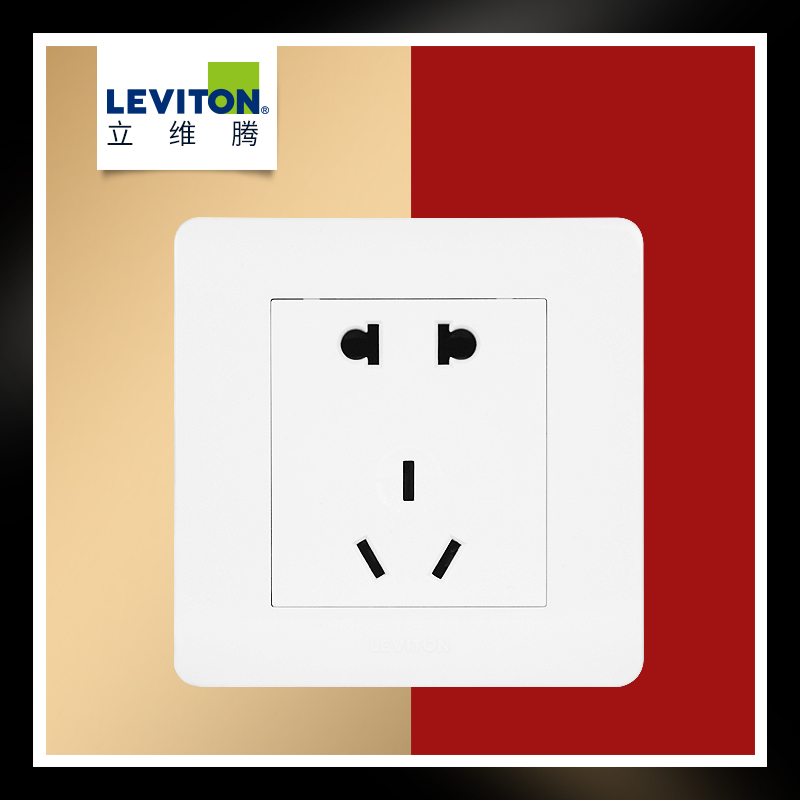 American leviton switch socket five holes to plug socket containing steel freedom ride equipped with boston series