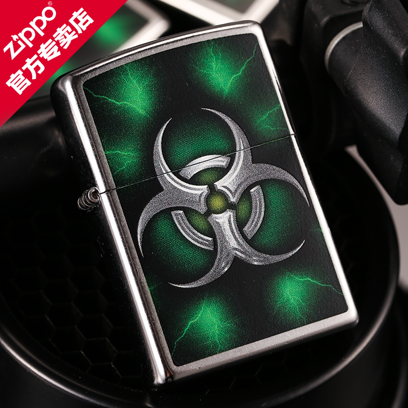 American zippo lighters genuine ring closely linked to the original counter genuine zippo windproof men's flagship store