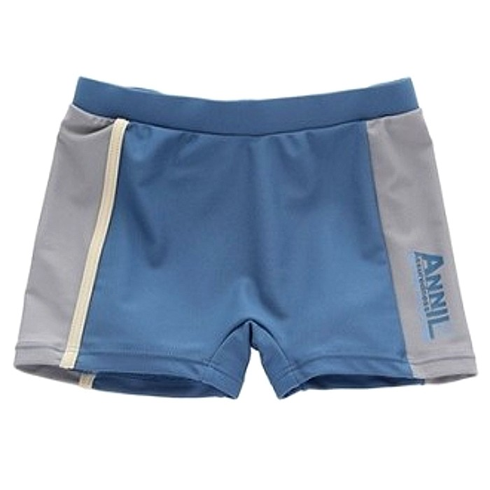 Annai children boys boxer swim trunks swimming trunks swim shorts corners ab327141 summer deals