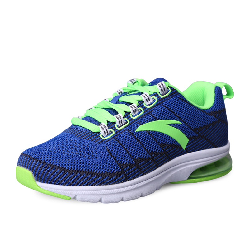 Anta shoes men's shoes children sports shoes 2016 air cushion shoes running shoes big boy boys winter men's shoes clearance