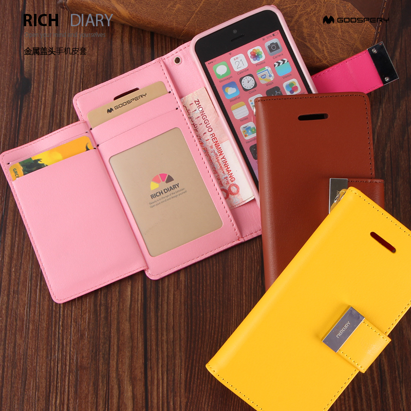 Apple 5c iphone5c phone shell mobile phone shell protective sleeve clamshell mobile phone sets shell holster iphone5c