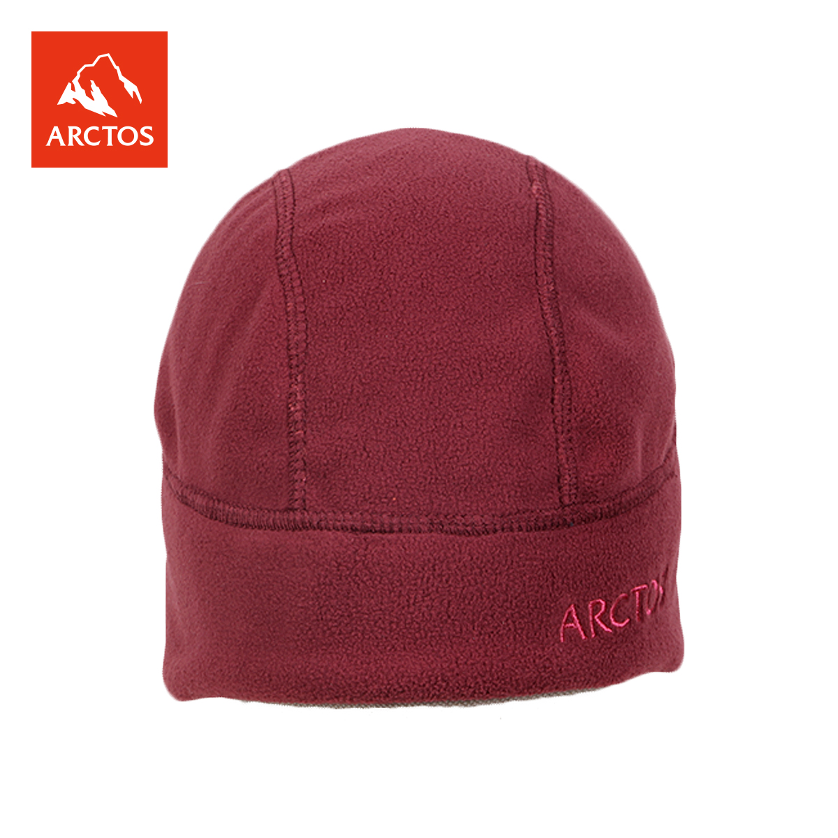 Arknav outdoor fleece women warm spring and autumn and winter sports cap hat  travel hiking sports 6cf45007175