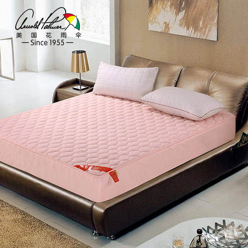 Arnold palmer textile bedding bed mattress pad cleaning pad simmons mattress double mattress comfort