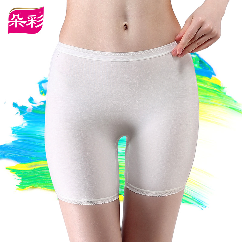 Article 2 of the flower color female xiamo lauderdale safety pants anti emptied pants hip ladies underwear boxer shorts boxers