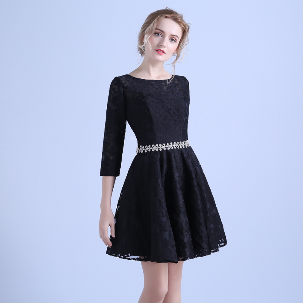 China Little Black Dress, China Little Black Dress Shopping Guide at ...