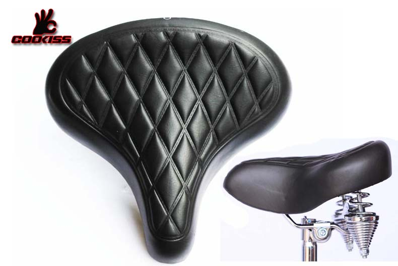 1d941c58e4b Buy Atv modified cushion bicycle seat cushion spring cattle widened comfortable  cushion in Cheap Price on Alibaba.com