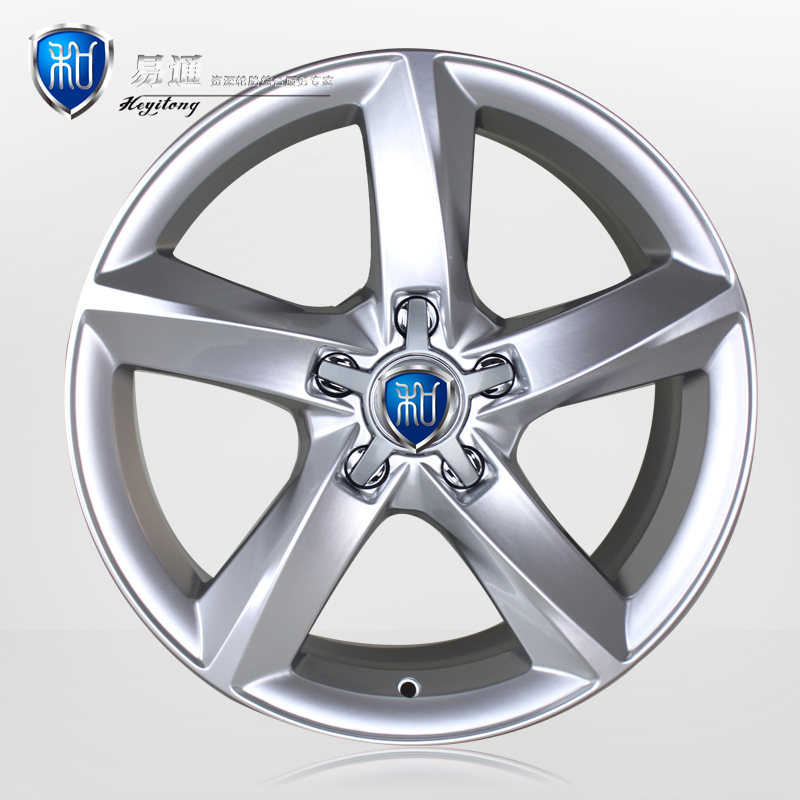 Audi a8l wheels are original production of aluminum alloy wheels 19 inch wheels audi a8l 17/18/19 inch