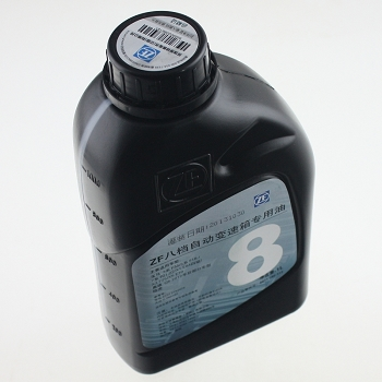 Audi q5 a8l/new bmw 5 series f18 zf 8hp 8 speed automatic gearbox oil/gearbox oil 1l