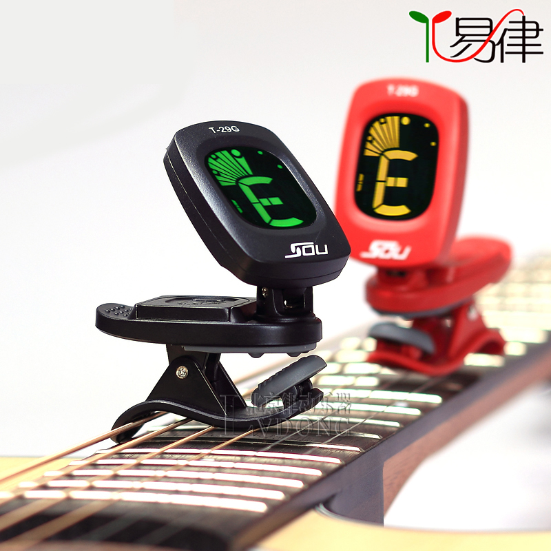 Authentic guitar electronic guitar tuner guitar tuner acoustic guitar tuner guitar tuner