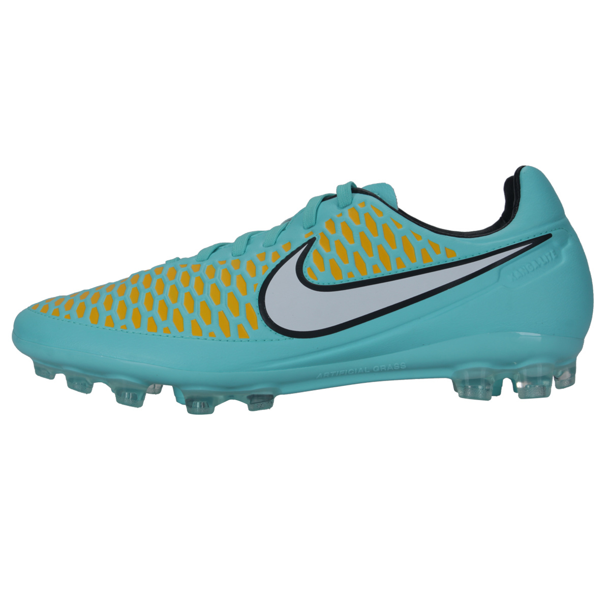 c6d13f5d7bfa Get Quotations · Authentic nike nike magista orden ag men s soccer shoes ghost  cards 651547-318 spot