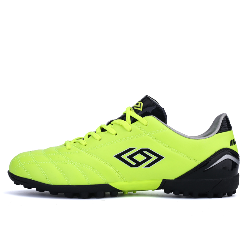 140576edc Glue · Authentic soccer shoes men broken nails artificial turf soccer shoes  training shoes sneakers for children boys