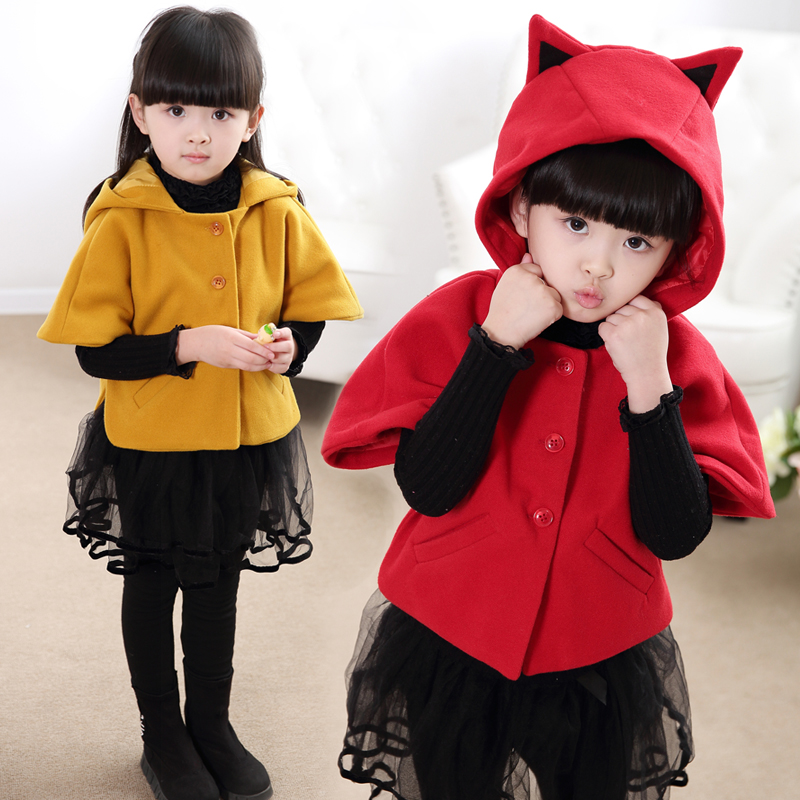 Get Quotations · Autumn female baby girls coat children wear spring 1 two  or three three four 4 5 2775e409aa