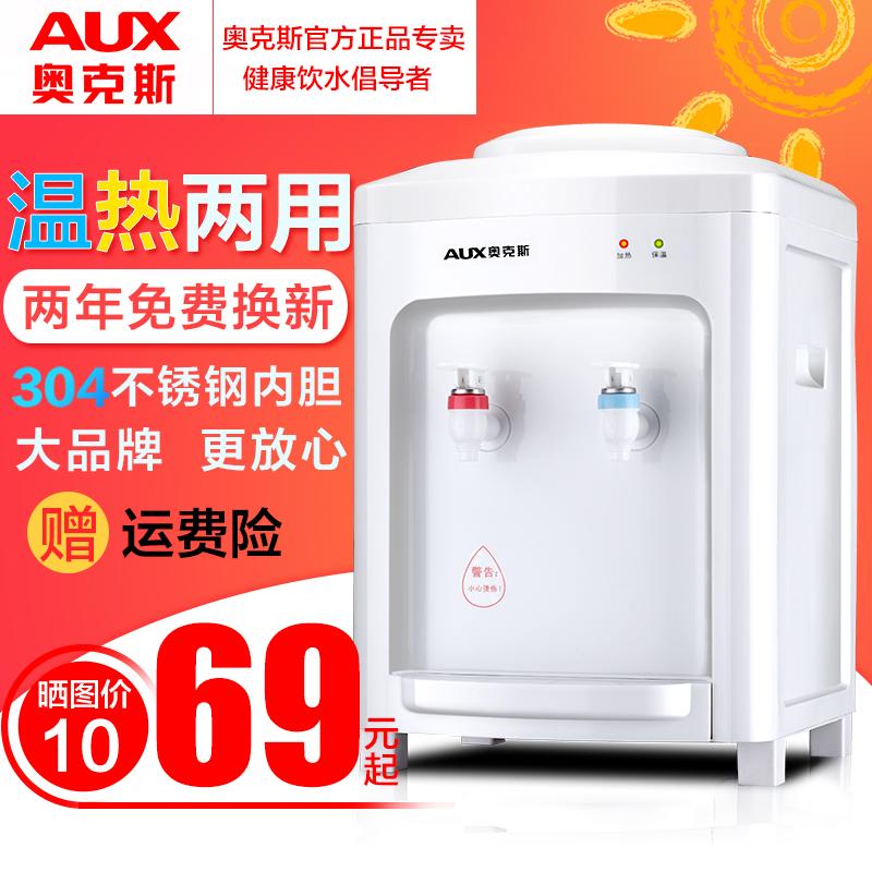 Small Air Conditioner Caravan