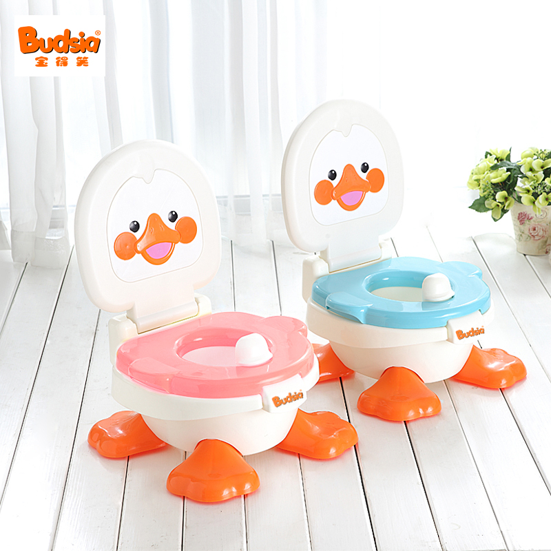 Bürkert laugh potty seats baby potty toilet child toilet baby toilet toilet toilet seat to increase the number ladder