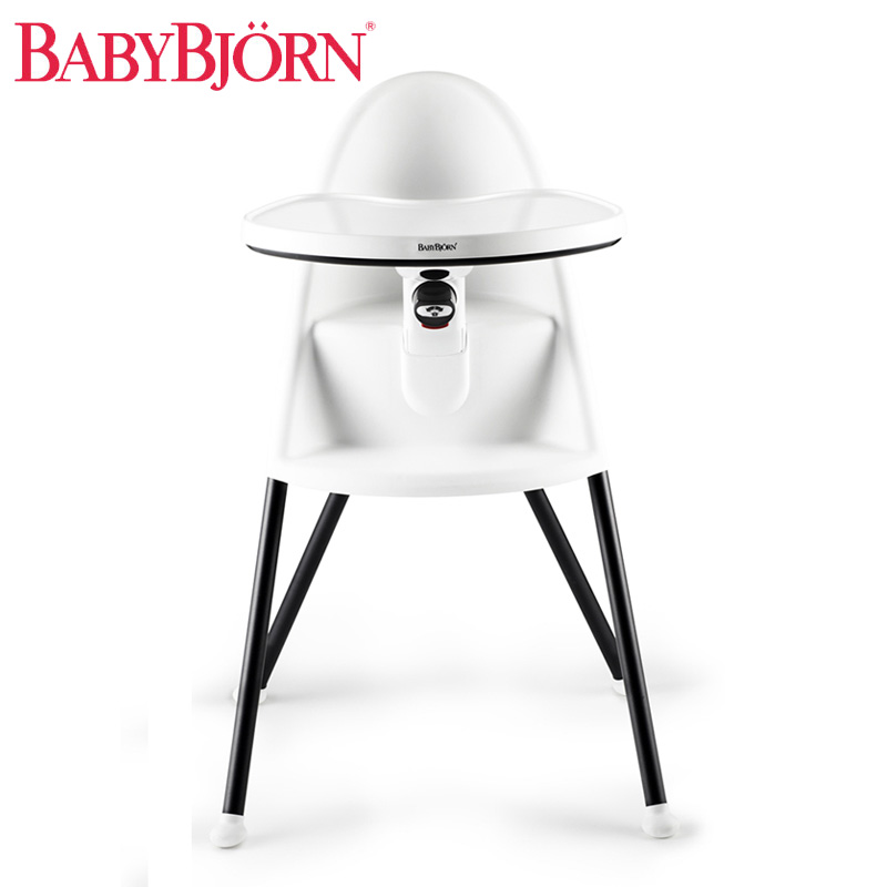 Babybjorn multifunctional children baby high chair baby dining chair baby high chair baby dining chair portable folding stool chair