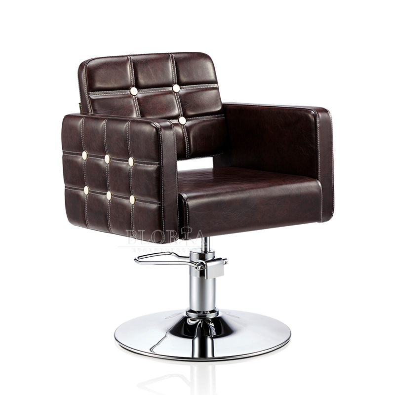 Barber chair salon chair barber chair salon chair salon chairs explosion models leather