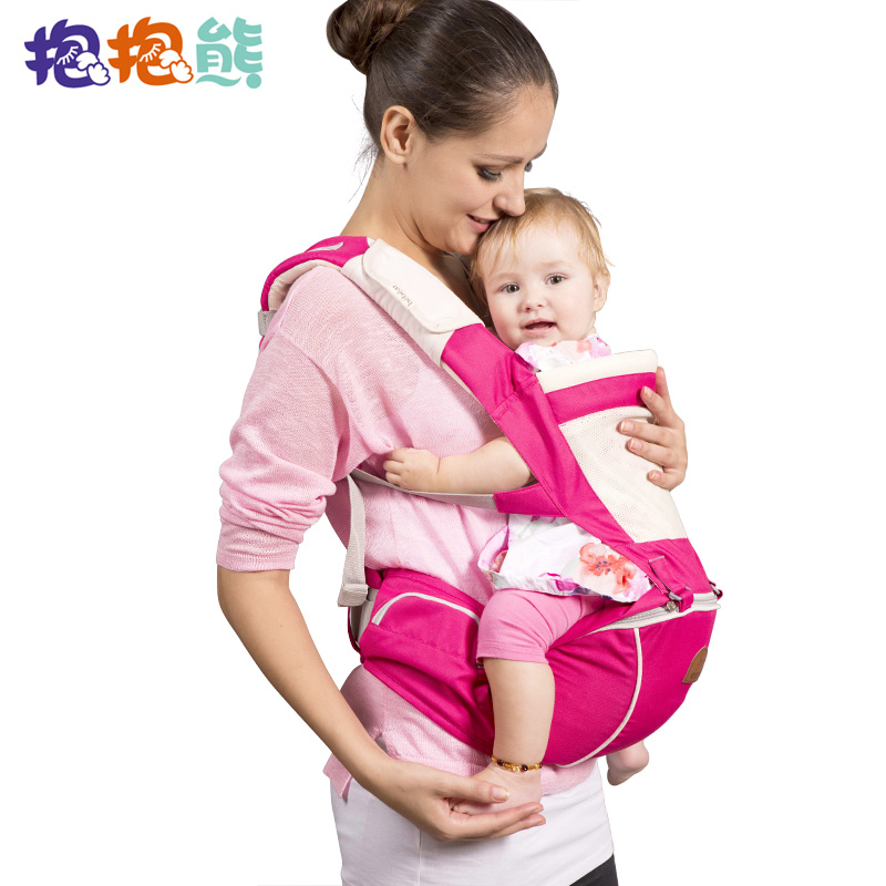 Bear hug the waist stool multifunctional baby stool waist strap seasons paragraph waist waist stool stool holding infant child baby waist waist stool stool c05
