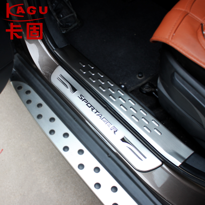 Beiqi wei wang m30/m20 baic beijing automotive e series e150/e130 modified special welcome pedal threshold of article