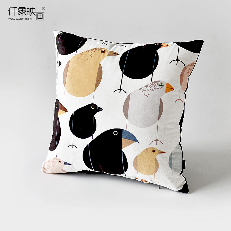 China Ikea Bird Pillow, China Ikea Bird Pillow Shopping Guide at