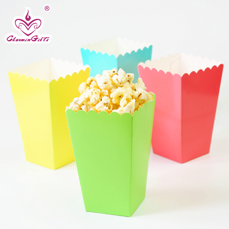 China Small Popcorn Box China Small Popcorn Box Shopping Guide At Extraordinary Decorative Popcorn Boxes