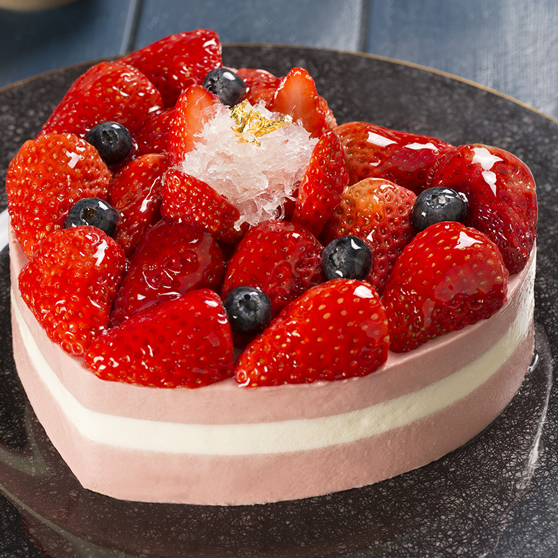 Get Quotations Blackpool Euclidian Queen Nests 5 Pound Cake Fresh Fruit Birthday Shenzhen City Free Courier