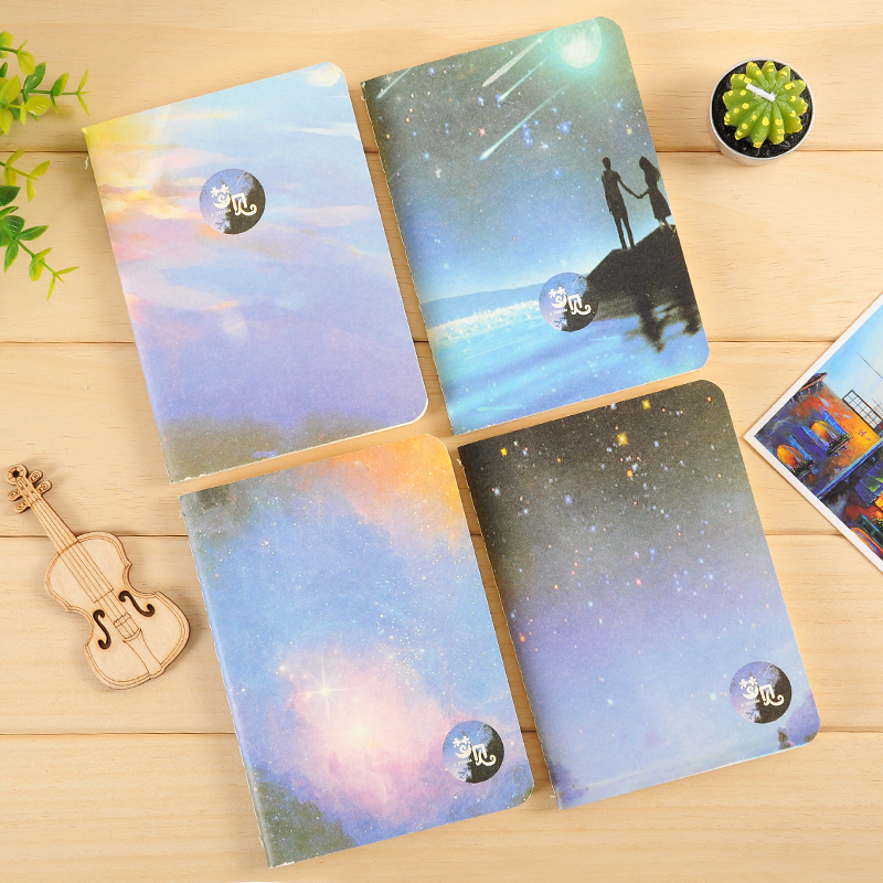 Bmdm roppongi/dream notepad soft copy creative cute portable pocket notebook notebook notebook a6
