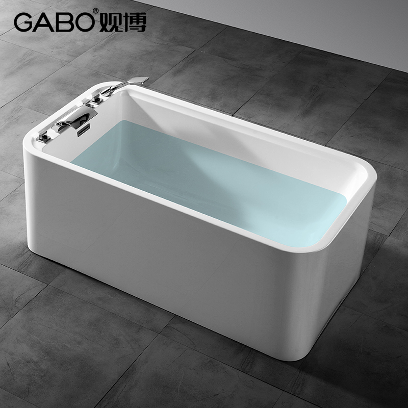 China Small Square Bathtub, China Small Square Bathtub Shopping ...