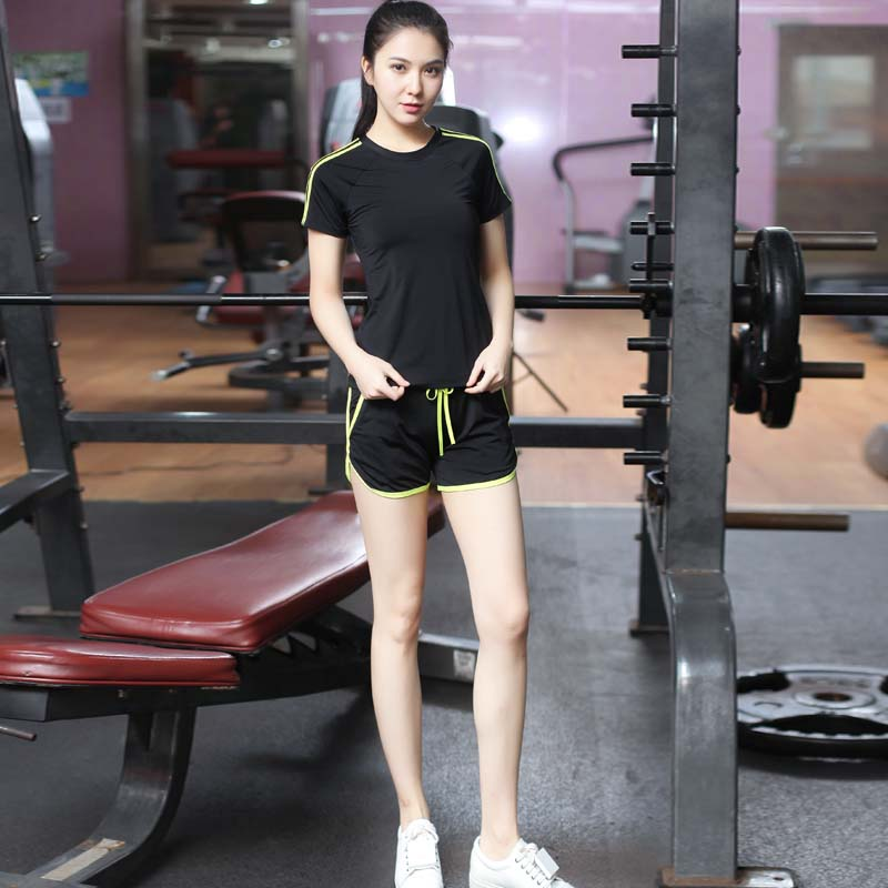 Womens gym clothing online