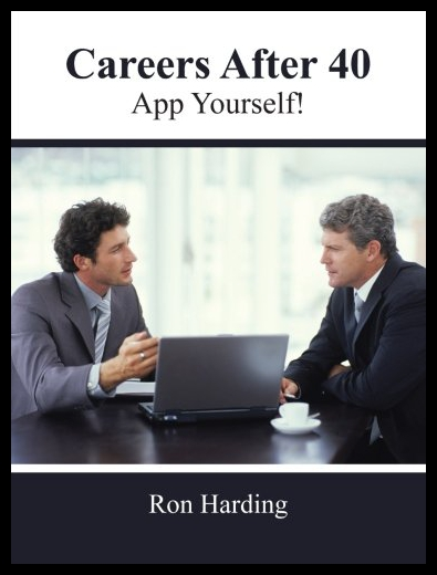 [Booking] careers after 40: app yourself!