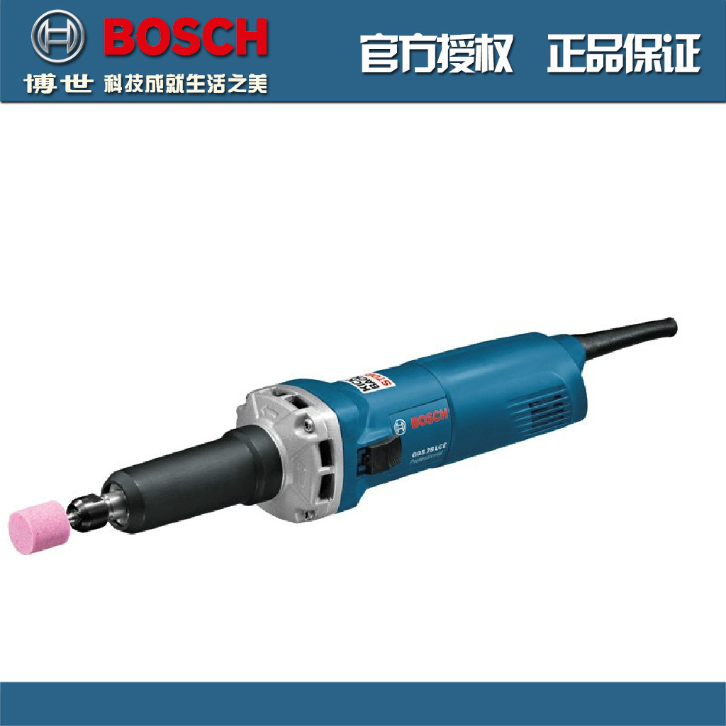 Bosch bosch machine speed electric grinding mill straight straight electric grinder mill grinder ggs 28 lce